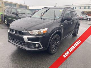 Used 2017 Mitsubishi RVR Black Edition for sale in Halifax, NS