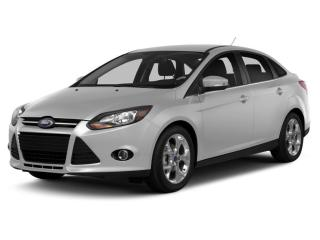 Used 2014 Ford Focus SE for sale in Sudbury, ON