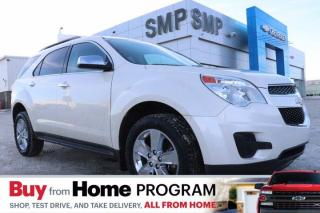 Used 2014 Chevrolet Equinox LT- AWD, Heated Seats, Remote Start, Back Up Camera for sale in Saskatoon, SK