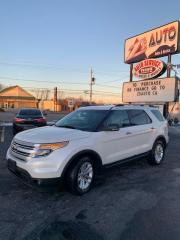 Used 2011 Ford Explorer XLT FWD for sale in Windsor, ON