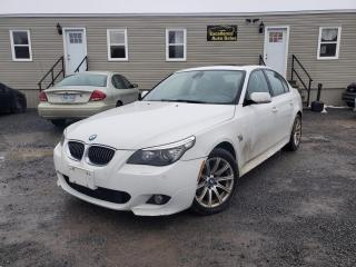 Used 2008 BMW 5 Series 535XI for sale in Stittsville, ON