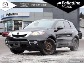 Used 2011 Acura RDX BASE - AS TRADED for sale in Sudbury, ON