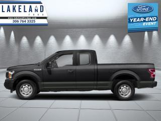 New 2020 Ford F-150 XLT  -  Android Auto for sale in Prince Albert, SK