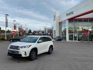 Used 2018 Toyota Highlander 4DR AWD XLE for sale in Pickering, ON
