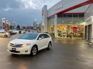 Used 2016 Toyota Venza 4DR WGN AWD for sale in Pickering, ON