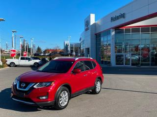 Used 2017 Nissan Rogue for sale in Pickering, ON