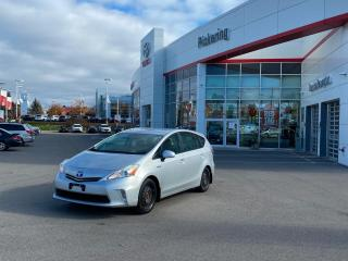 Used 2012 Toyota Prius V 5DR HB for sale in Pickering, ON