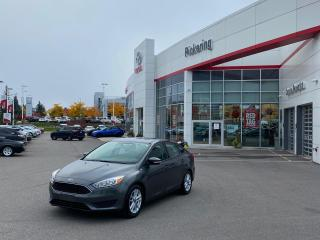 Used 2018 Ford Focus SE for sale in Pickering, ON