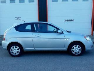 Used 2009 Hyundai Accent for sale in Jarvis, ON