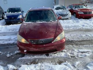 Used 2005 Toyota Camry for sale in London, ON