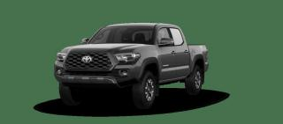 New 2021 Toyota Tacoma Tacoma 4x4 Double Cab 6A SB for sale in Pickering, ON