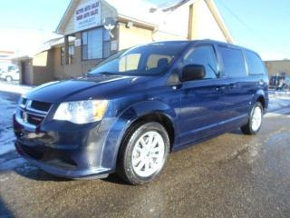 Used 2013 Dodge Grand Caravan SXT 3.6L V6 StowNGo Power Sliding Doors 123,000K for sale in Rexdale, ON
