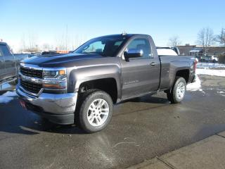 Used 2016 Chevrolet Silverado 1500 LS for sale in Hamilton, ON