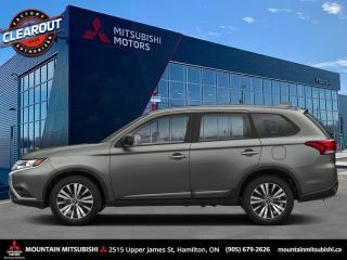 New 2020 Mitsubishi Outlander SE  - Heated Seats for sale in Mount Hope (Hamilton), ON