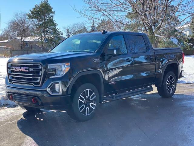 2019 GMC Sierra 1500 AT4 - ACCIDENT FREE