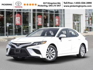 New 2020 Toyota Camry CAMRY SE for sale in Pickering, ON