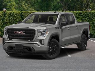 New 2021 GMC Sierra 1500 ELEVATION for sale in Winnipeg, MB