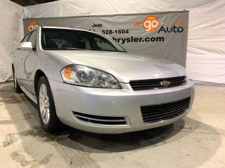 Used 2011 Chevrolet Impala LT for sale in Peace River, AB