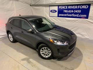 New 2020 Ford Escape SE for sale in Peace River, AB