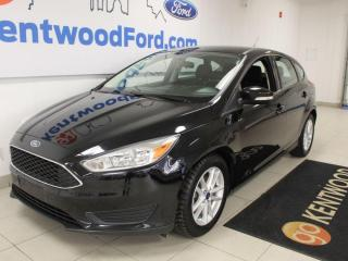 Used 2018 Ford Focus SE | Hatchback | One Owner | Clean Carproof | Heated Seats for sale in Edmonton, AB