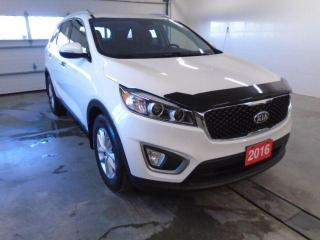 Used 2016 Kia Sorento 3.3L LX+ for sale in Owen Sound, ON
