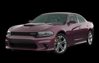New 2020 Dodge Charger R/T  for sale in Winnipeg, MB