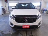 2016 Kia Sorento 3.3L LX+