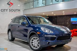 Used 2013 Porsche Cayenne Approval Guaranteed->Bad Credit-No Credit for sale in Toronto, ON