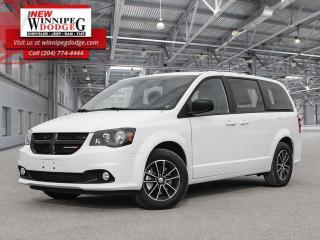 New 2020 Dodge Grand Caravan GT for sale in Winnipeg, MB