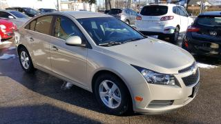 Used 2012 Chevrolet Cruze LT Turbo+ w/1SB for sale in Etobicoke, ON
