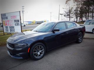 Used 2016 Dodge Charger SXT for sale in Saint John, NB