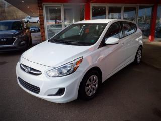 Used 2015 Hyundai Accent GL for sale in Saint John, NB