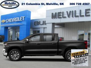 New 2020 Chevrolet Silverado 1500 High Country for sale in Melville, SK