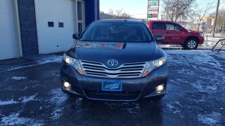 Used 2010 Toyota Venza V6 - AWD- NO ACCIDENTS for sale in Hamilton, ON