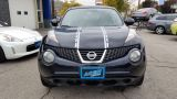 2012 Nissan Juke awd, no accidents, one owner