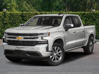 New 2021 Chevrolet Silverado 1500 LTZ for sale in Avonlea, SK