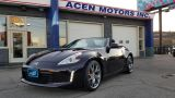 Photo of Black 2016 Nissan 370Z