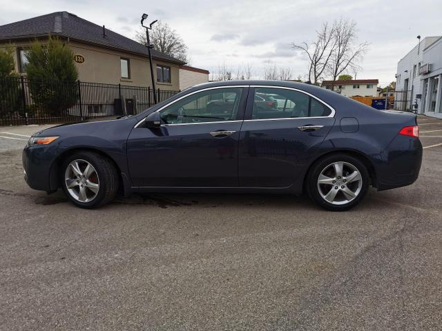 2011 Acura TSX w/Premium Pkg Photo2