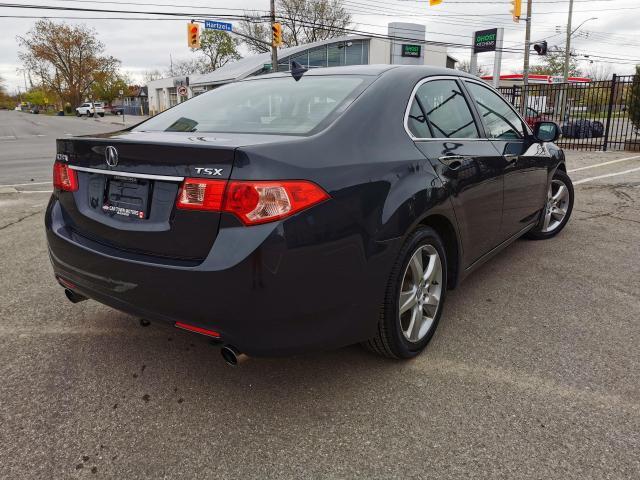 2011 Acura TSX w/Premium Pkg Photo5