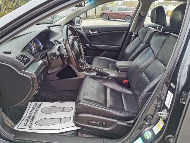 2011 Acura TSX w/Premium Pkg Photo10