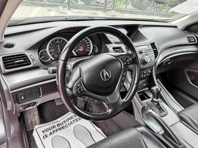2011 Acura TSX w/Premium Pkg Photo11