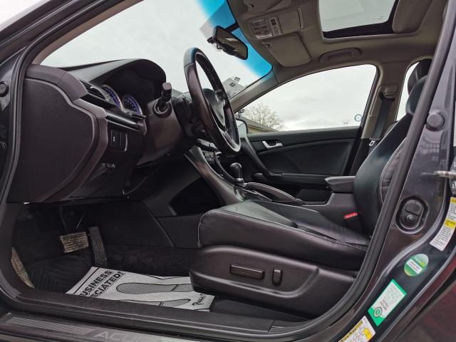 2011 Acura TSX w/Premium Pkg Photo12