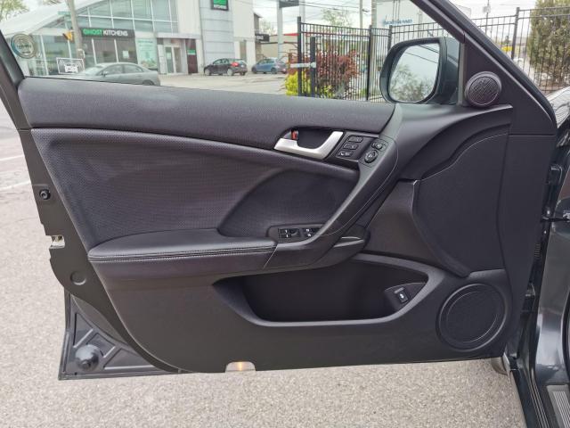 2011 Acura TSX w/Premium Pkg Photo13