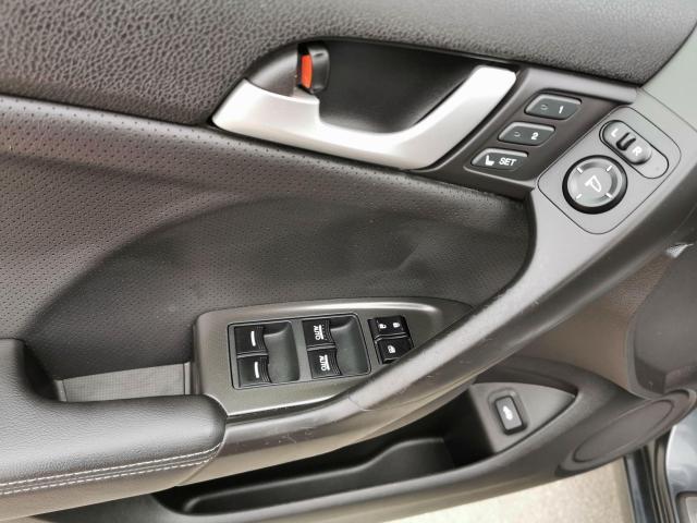 2011 Acura TSX w/Premium Pkg Photo14