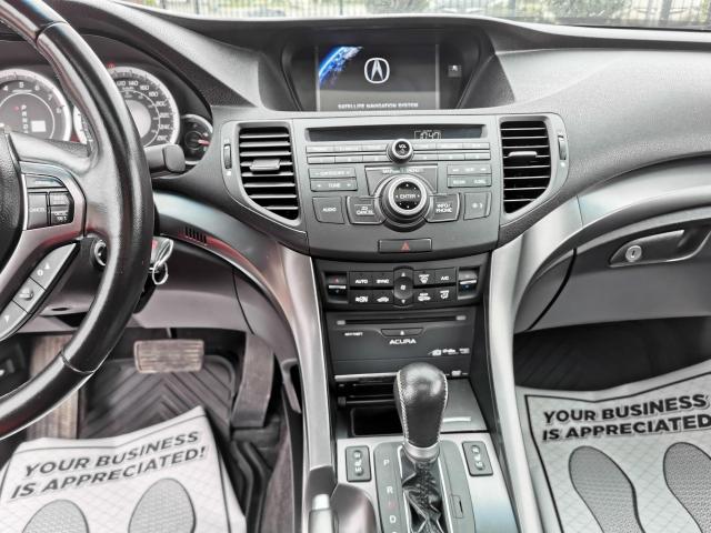 2011 Acura TSX w/Premium Pkg Photo17