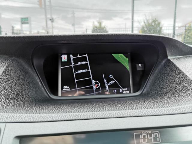 2011 Acura TSX w/Premium Pkg Photo18
