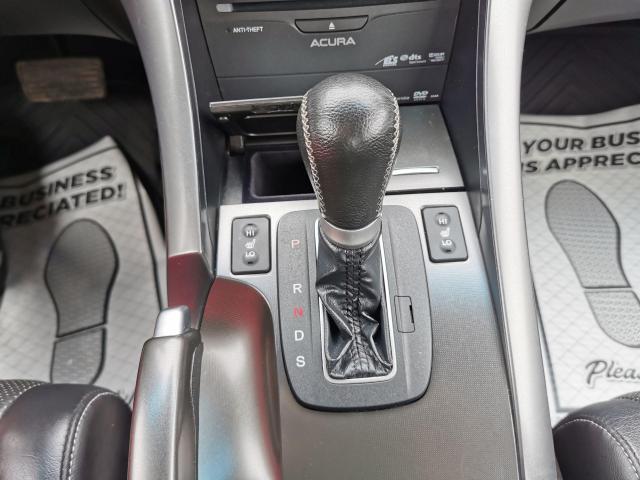 2011 Acura TSX w/Premium Pkg Photo21