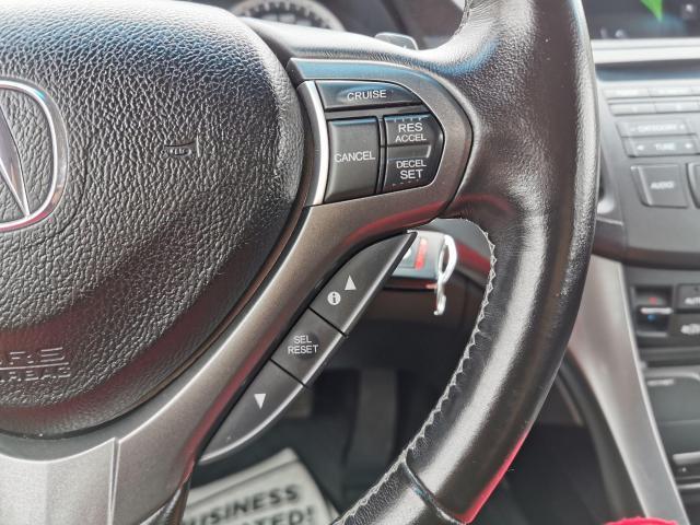 2011 Acura TSX w/Premium Pkg Photo22