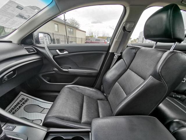 2011 Acura TSX w/Premium Pkg Photo26