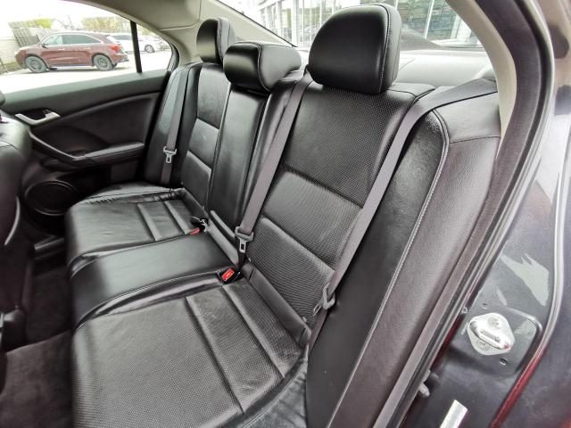 2011 Acura TSX w/Premium Pkg Photo28